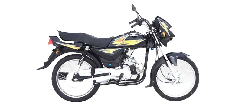 Zxmco 100 Shahsawar 2020 New Model in Pakistan