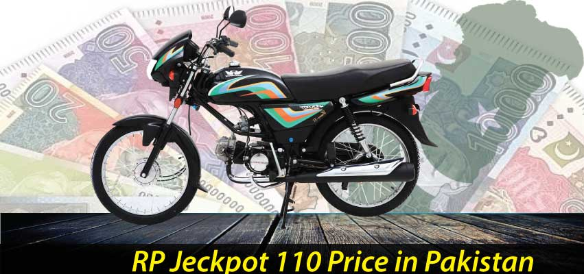 Road Prince 110 Price in Pakistan 2020